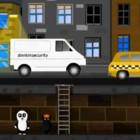 Игра Спаси панду - онлайн игра на сообразительность
