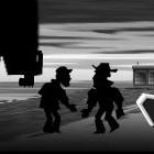 Игра На грузовике по лесу с зомби