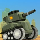 Игра Танк против солдат