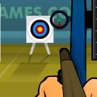 Игра Онлайн соревнования по стрельбе из лука