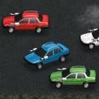 Игра Автомобильная гонка и стрелялка