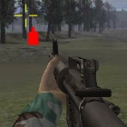 Игра Тренировочная стрельба на полигоне