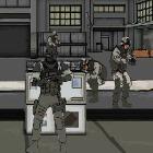Игра Стрелялка с солдатом
