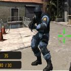 Игра Стрельба спецназовца