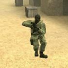 Игра Один солдат