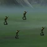 Игра Защита замка: стрелялка