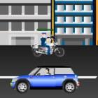 Игра Перестрелка на шоссе