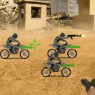 Игра Бегство из военной зоны