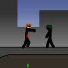 Игра Стрелялка по зомби