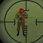 Игра Снайпер в горах
