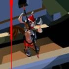 Игра Нападение купидона-разбойника