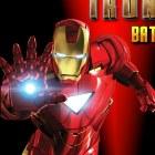 Игра Железный человек: Битва за город