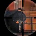 Игра Ночной снайпер
