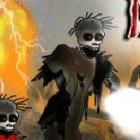 Игра Вторжение зомби