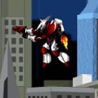 Игра Супергерой Ашура