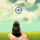 Игра Стрелялка по бабочкам