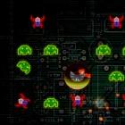 Игра Стрельба по компьютерным вирусам
