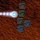 Игра Безумие ракетных импульсов