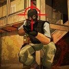 Игра Охотник на террористов