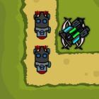 Игра Безумная башня: Защита