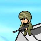 Игра Защита от террористов