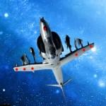 Игра Стрелялка в открытом космосе